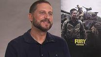 """allourhomes.net-Interview zu """"Herz aus Stahl"""" mit David Ayer, Logan Lerman, Michael Peña und Jon Bernthal"""