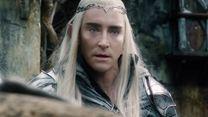 Der Hobbit: Die Schlacht der Fünf Heere Trailer DF