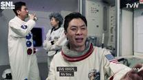 """Abgefahrene koreanische """"Interstellar""""-Parodie"""