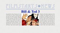 """Was bisher geschah... alle wichtigen News zu """"Bill & Ted 3"""" auf einen Blick!"""