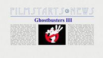 """Was bisher geschah... alle wichtigen News zu """"Ghostbusters III"""" auf einen Blick!"""