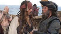 """Honest Trailer zu """"Fluch der Karibik"""""""