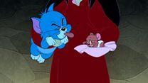 Tom & Jerry und der verlorene Drache Trailer DF