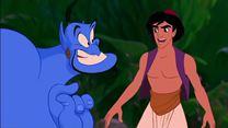 Aladdin Trailer OV
