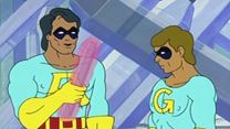 Ambiguously Gay Duo: Fortress of Privacy (Saturday Night Live)