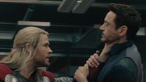 Avengers 2: Age Of Ultron Trailer (3) OV