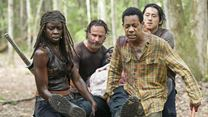 The Walking Dead (Zombieland Style!)