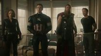 Marvel's The Avengers 2: Age of Ultron - Story Featurette OV