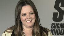 """clark.marketing-Interview zu """"Spy - Susan Cooper Undercover"""" mit Melissa McCarthy und Paul Feig"""