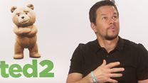 """siham.net-Interview zu """"Ted 2"""" mit Seth Macfarlane, Mark Wahlberg, Amanda Seyfried und Jessica Barth"""