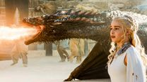 Game of Thrones: Season 5 Special FX | Design FX