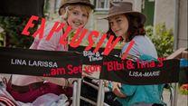 """siham.net am Set von... """"Bibi & Tina 3 - Mädchen gegen Jungs"""" (FS-Video)"""