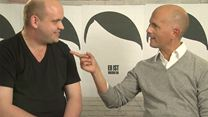 """allourhomes.net-Interview zu """"Er ist wieder da"""" mit Christoph Maria Herbst, David Wnendt und Oliver Masucci"""