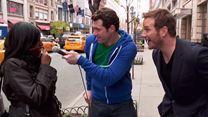 Billy on the Street: New Yorker erkennen Chris Pratt nicht