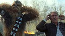 Star Wars: Das Erwachen der Macht Trailer (2) DF