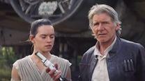 Star Wars: Episode VII - Das Erwachen der Macht TV-Spot OV (2)