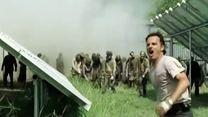 "The Walking Dead Season 6 Episode 8 ""Start to Finish"" Promo"