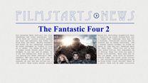 """Was bisher geschah... alle wichtigen News zu """"The Fantastic Four 2"""" auf einen Blick"""