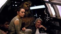 """Star Wars: The Force Awakens """"Legacy"""" Featurette"""