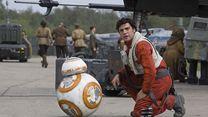 Star Wars: Das Erwachen der Macht Videoclip (45) OV
