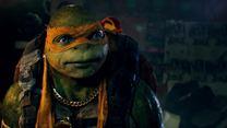 Teenage Mutant Ninja Turtles 2: Out Of The Shadows Trailer (4) OV