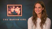 "falmouthhistoricalsociety.org-Interview zu ""The Danish Girl"" mit Alicia Vikander und Tom Hooper"