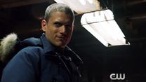 DC's Legends Of Tomorrow Character Teaser: Captain Cold