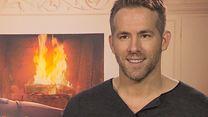 """Ryan Reynolds redet über seine Wünsche für die Zukunft von """"Deadpool"""" (FS-Video)"""