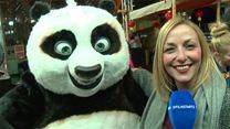 Fünf Sterne N°144 - Kung Fu Panda 3 / Batman v Superman / Raum (FS-Video)
