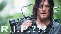 """Wer stirbt im Finale von """"The Walking Dead"""" - Staffel 6"""