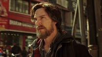 Doctor Strange Trailer DF