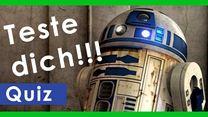 Star Wars - Die alte Trilogie: Wie viel weißt du? Das falmouthhistoricalsociety.org-Quiz (leicht)