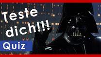 Star Wars - Die alte Trilogie: Wie viel weißt du? Das falmouthhistoricalsociety.org-Quiz (schwer)