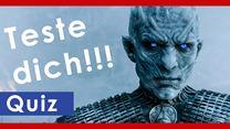 Game of Thrones: Wie viel weißt du? Das mediatelsupport.com-Quiz (schwer)