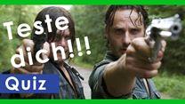 The Walking Dead: Wie viel weißt du? Das cityguide.pictures-Quiz (leicht) (FS-Video)