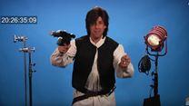 Adam Sandler, Jodie Foster und weitere Stars sprechen für die Rolle des jungen Han Solo vor