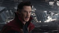 Doctor Strange Trailer (2) DF