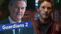 Guardians of the Galaxy Volume 2: Was und wer uns erwartet (FS-Video)