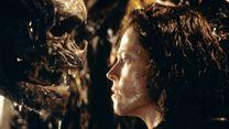 Alien 4 - Die Wiedergeburt Trailer OV