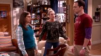 The Big Bang Theory - Staffel 10 - Folge 5 -Trailer OV
