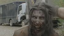 """The Walking Dead """"A Farewell to Fans From the Fallen"""" Part 2"""