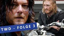 The Walking Dead Recap Folge 3 Staffel 7 & Vorschau Folge 4 (FS-Video)