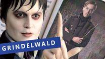 """Wer ist Gellert Grindelwald? Alles zu Johnny Depps Rolle in """"Phantastische Tierwesen 2"""""""
