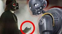 """10 Easter Eggs und Anspielungen in """" Rogue One: A Star Wars Story"""" (FS-Video)"""