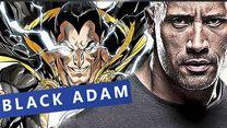 BLACK ADAM - Das ist der von Dwayne Johnson gespielte DC-Anti-Held und -Schurke (FS-Video)
