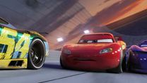 Cars 3: Evolution Trailer (3) OV