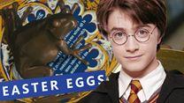 5 Easter Eggs der Harry-Potter-Reihe, die ihr (vielleicht) noch nicht kennt (FS-Video)