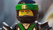 The LEGO Ninjago Movie Trailer (3) OV