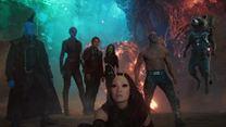 Guardians Of The Galaxy Vol. 2 - Super Bowl Spot OV