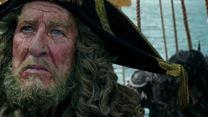Pirates Of The Caribbean 5: Salazars Rache - Super Bowl Spot OV